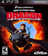 Rent How to Train Your Dragon for PS3