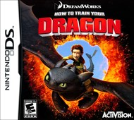 Rent How to Train Your Dragon for DS