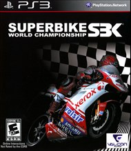Rent Super Bike World Championships SBK for PS3