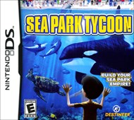 Rent Sea Park Tycoon for DS