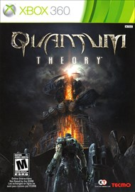 Rent Quantum Theory for Xbox 360