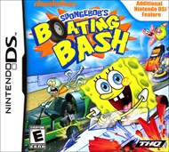 Rent Spongebob Boating Bash for DS
