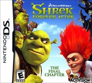 Rent Shrek: Forever After for DS