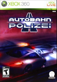 Rent Autobahn Polizei for Xbox 360