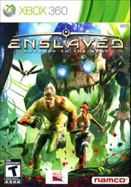 Enslaved: Odyssey to the W