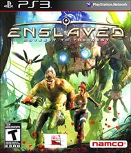 Rent Enslaved: Odyssey to the West for PS3