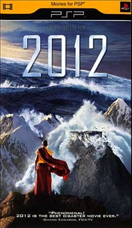 In 2012, doomsday finally arrives. According the Mayan calendar, the world is destined to end in 2012. When a series of small earthquakes shake the earth, it appears the prophecy is coming true and the survival of the human race is in doubt. The President (Danny Glover), at the urging of scientist Adrian Helmsley (Chiwetel Ejiofor), secretly orders the building of arks designed to take select groups of citizens to safety. While on a vacation with his kids in Yellowstone National Park, writer Jackson Curtis (John Cusack) discovers what's going on. Curtis and his loved ones make a desperate at