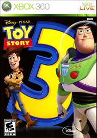 Rent Toy Story 3 for Xbox 360