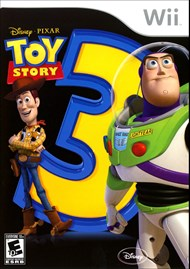 Buy Toy Story 3 for Wii