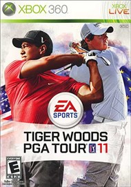 Buy Tiger Woods PGA Tour 11 for Xbox 360