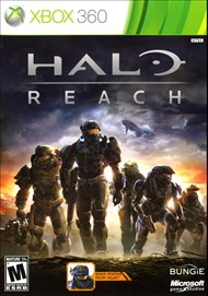 Rent Halo: Reach for Xbox 360