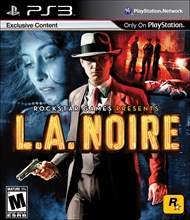 Buy L.A. Noire for PS3