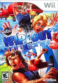 Rent Wipeout for Wii