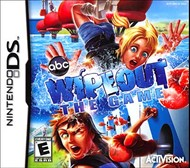 Buy Wipeout for DS