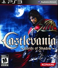 Rent Castlevania: Lords of Shadow for PS3