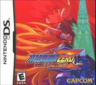 Rent Mega Man Zero Collection for DS