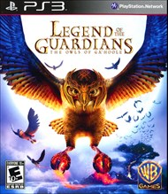 Buy Legend of the Guardians: The Owls of Ga'Hoole for PS3