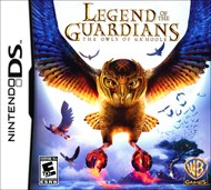 Buy Legend of the Guardians: The Owls of Ga'Hoole for DS