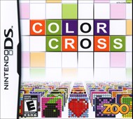 Rent Color Cross for DS