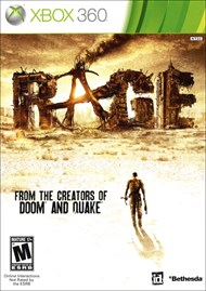 Rent Rage for Xbox 360