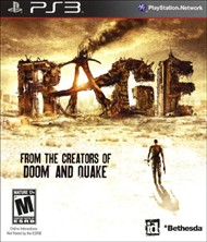 Rent Rage for PS3
