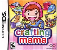 Rent Crafting Mama for DS
