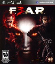 Rent F.E.A.R. 3 for PS3
