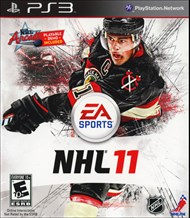 Rent NHL 11 for PS3