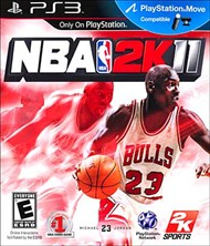 Rent NBA 2K11 for PS3