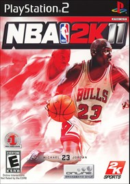 Rent NBA 2K11 for PS2