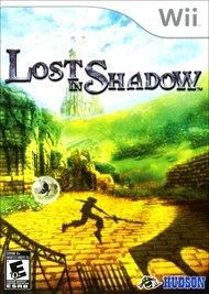 Rent Lost in Shadow for Wii