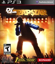 Rent Def Jam Rapstar for PS3