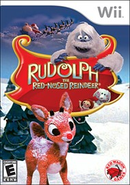 Rent Rudolph the Red-Nosed Reindeer for Wii