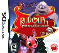 Rent Rudolph the Red-Nosed Reindeer for DS