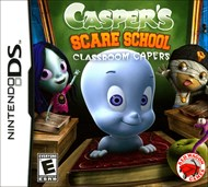 Rent Casper Scare School Classroom Capers for DS