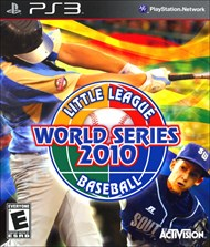 Rent Little League World Series 2010 for PS3