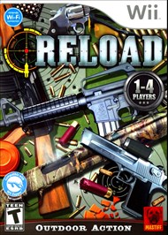 Rent Reload for Wii