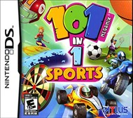 Every sport has superstars. Some athletes are talented enough to become two-sport stars. Here is your chance to top them all! Dominate 101 different sports with this collection of sports-themed mini-games. Complete quick hitting challenges in sports you know and play some games you've probably never seen before. Swing for the fences in baseball, try and find the end zone in football, or sneak one past the keeper in soccer. Then go beyond the usual and try some games that don't usually make the highlights. Roll a giant sphere in New Zealand's game of Zorbing, heave cabers in traditional Scott