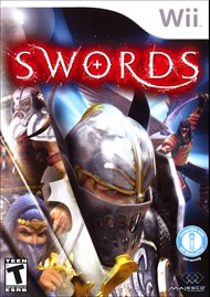 Rent Swords for Wii