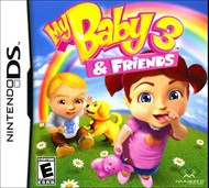 Rent My Baby 3 & Friends for DS