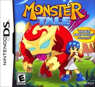 Rent Monster Tale for DS