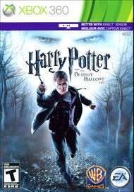Buy Harry Potter and the Deathly Hallows, Part 1 for Xbox 360