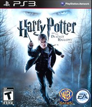 Buy Harry Potter and the Deathly Hallows, Part 1 for PS3