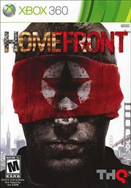 Buy Homefront for Xbox 360