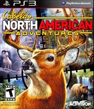 Buy Cabela's North American Adventures 2011 for PS3
