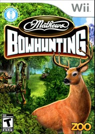 Rent Mathews Bow Hunting for Wii