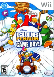 Rent Club Penguin: Game Day for Wii
