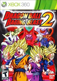 Rent Dragon Ball: Raging Blast 2 for Xbox 360