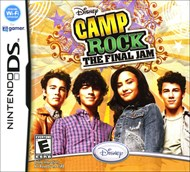 Rent Camp Rock: The Final Jam DS for DS