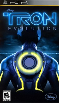 Buy Tron: Evolution for PSP Games